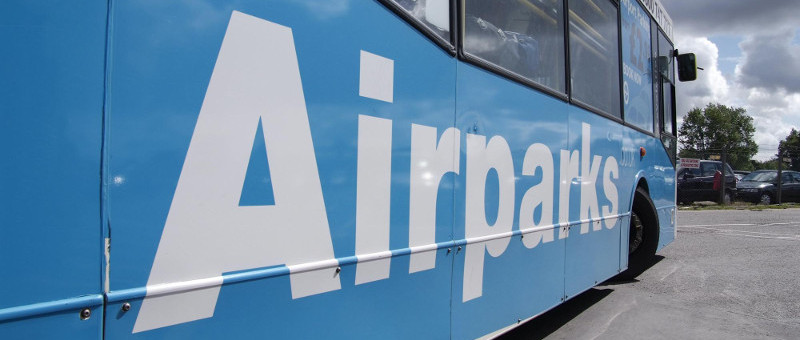 Airparks Luton Bus
