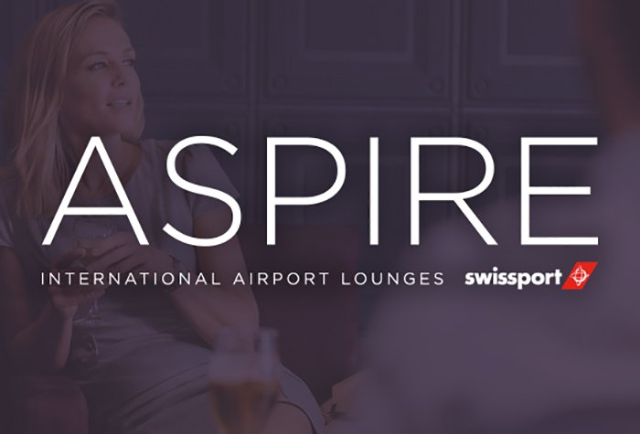 Aspire Lounge Liverpool Airport