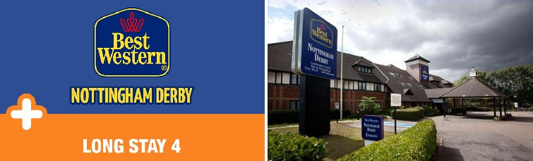 Best Western Nottingham