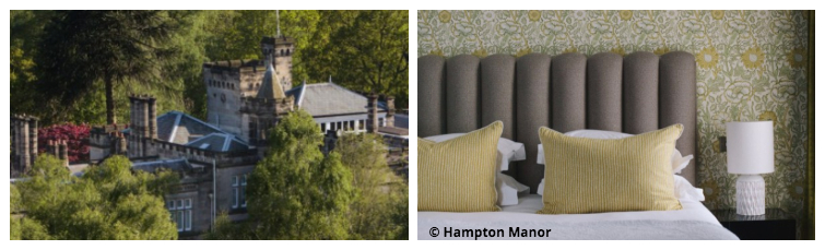 Hampton Manor
