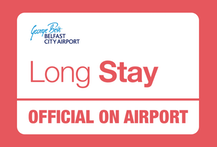Official Belfast City On Airport Long Stay