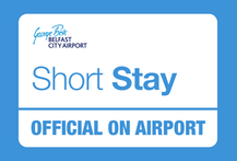 Official Belfast City On Airport Short Stay