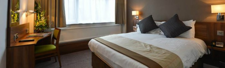 The Top 5 Cheap Hotels At Manchester Airport