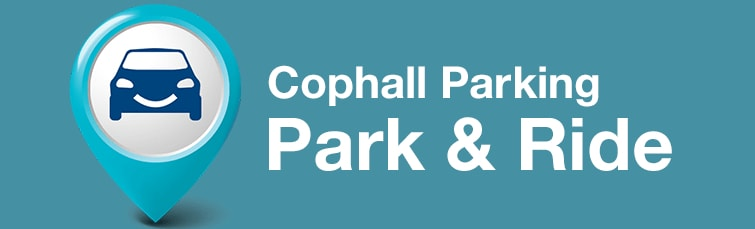 Cophall Parking
