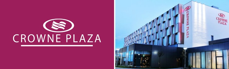 Crowne Plaza at Aberdeen Airport