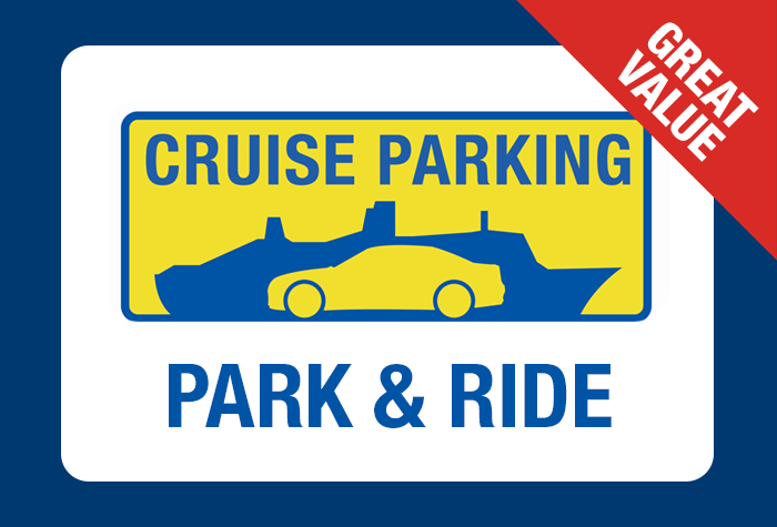 Cruise Parking Park and Ride