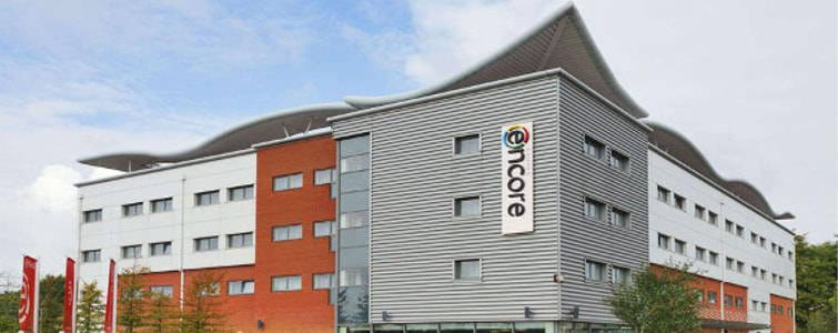 The Ramada Encore Doncaster