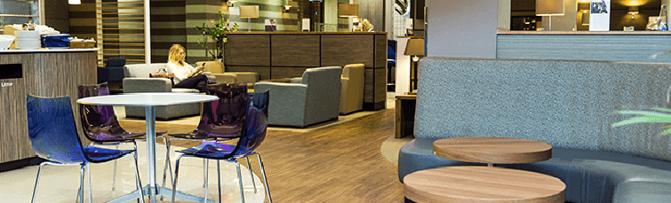 The Aspire Lounge Gatwick