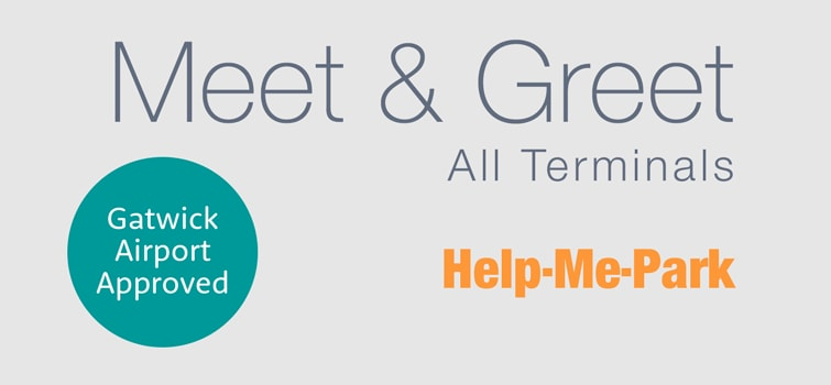 Meet and greet parking gatwick cheapest gatwick services help me park meet and greet m4hsunfo