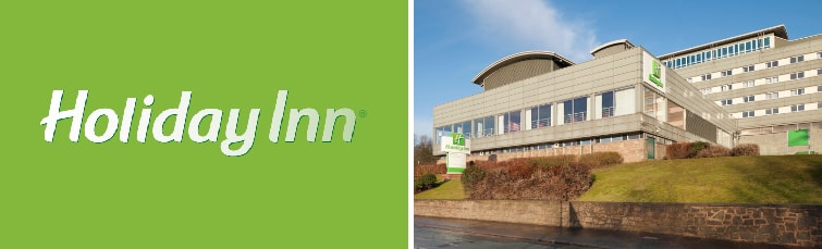Holiday Inn Edinburgh Airport