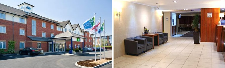 Holiday Inn Express Gatwick
