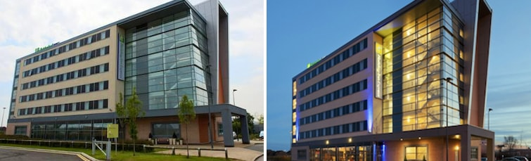 Holiday Inn Express Liverpool Airport