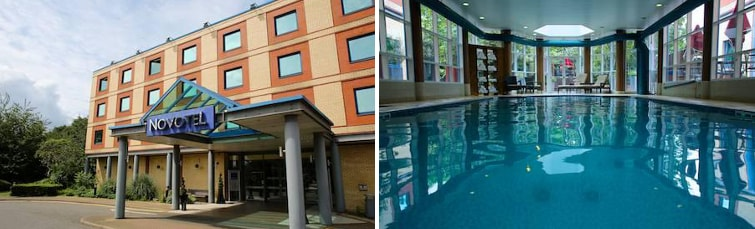 Novotel Heathrow