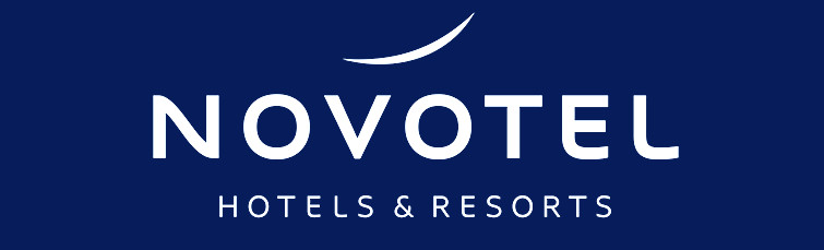 The Novotel near Terminals 2 & 3