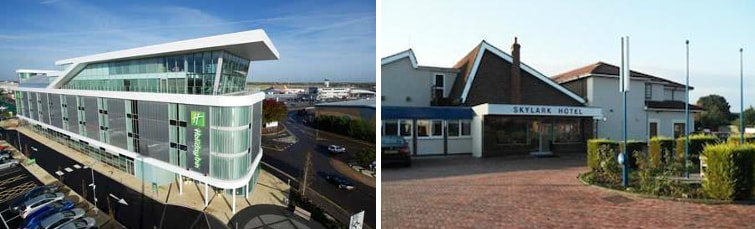 Southend Airport Hotels