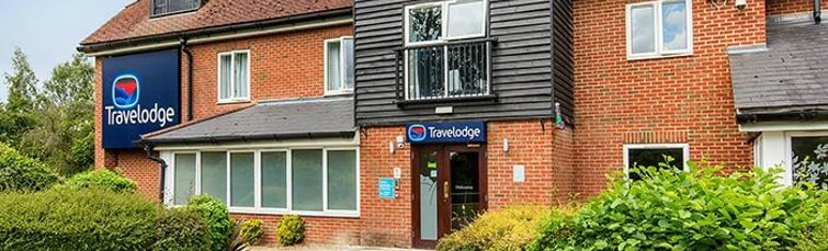 Travelodge Stansted Airport