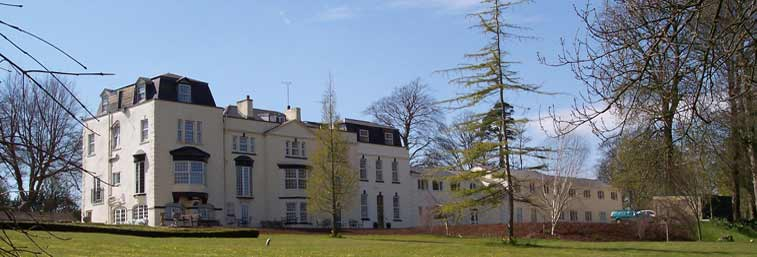Winford Manor Bristol Airport