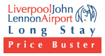liverpool airport price buster