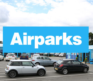 Airport Parking - Airparks