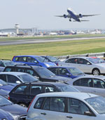 airport parking rip-off prices
