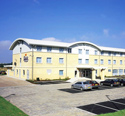east midlands express holiday inn
