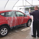 airparks gatwick free car wash