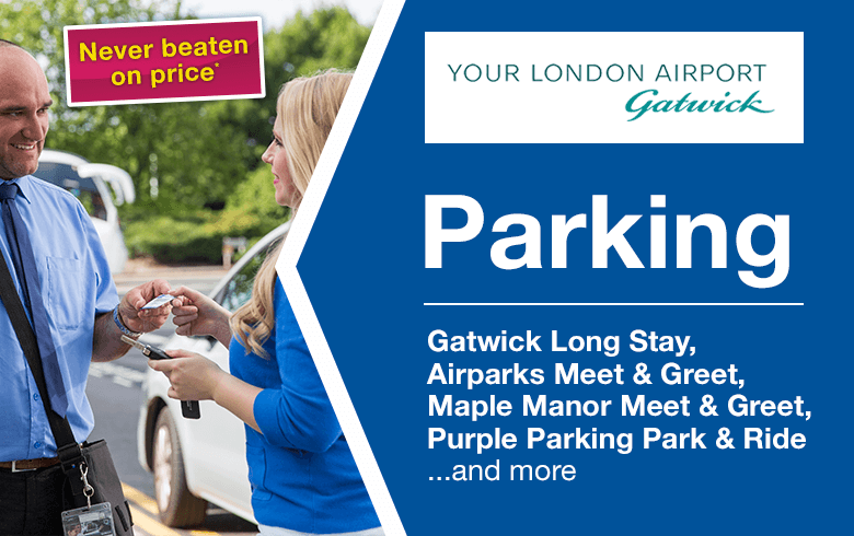 Gatwick airport parking north terminal gatwick car parking airport parking m4hsunfo