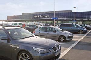 Gatwick Short Stay North Terminal