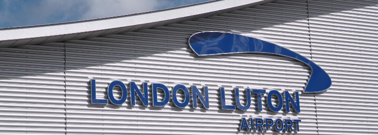 Luton Mid Term Parking >> Luton Airport Parking Save Up To 75 On Bookings Made Today
