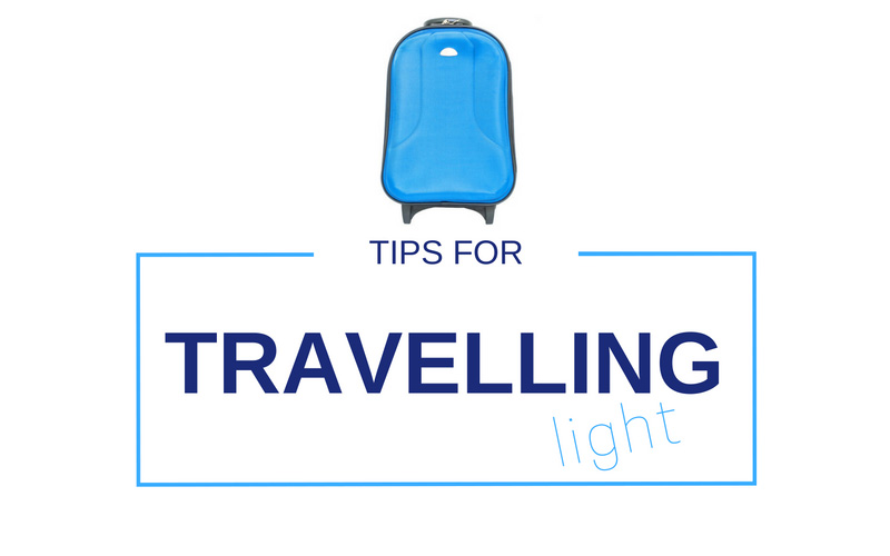 Keep it Light: Hand Luggage Allowance