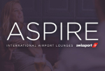 Bristol City Airport Aspire Lounge
