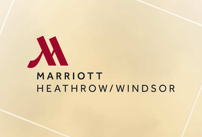 Marriott Windsor logo