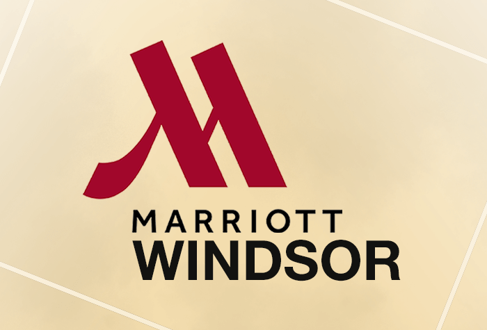 Heathrow Windsor Marriott Hotel logo